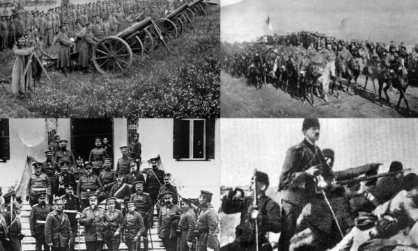 كان سبب أزمة البلقان هو قيام النمسا بضم أراضي البوسنة والهرسك